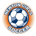 Newton Girls SoccerJuniors Uniforms - Newton Girls Soccer